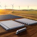 Chạy đua đầu tư hệ thống pin trữ năng lượng tái tạo