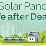 Điều gì sẽ xảy ra với tấm pin năng lượng mặt trời khi hết vòng đời ?